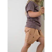 Phil & Phae Fold-over shorts stones(2Y,3Y,4Y,5Y,6Y)