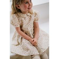 <10/24まで期間限定20%FF>Little Cotton Clothes Phoebe Dress(2-3Y,3-4Y,4-5Y,6-7Y)