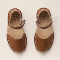 DAUGHTER Nomad Sandals | Tan