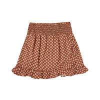 Rylee + Cru flower power wrap ruffle skirt(4-5Y,6-7Y,8-9Y)