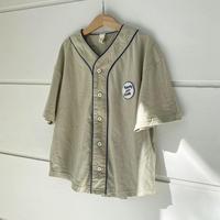 SUMMER & STORM baseball jersey(4Y)