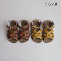 Salt-Water SANDALS ORIGINAL(全2色/CH5(13.3cm),CH6(14.3cm),CH7(15.1cm), CH8(15.7cm))
