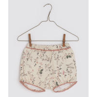 Little Cotton Clothes Poppy bloomers mallow floral(6-12M,12-18M,18-24M,2-3Y,3-4Y,4-5Y)