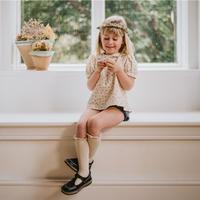 Little Cotton Clothes Myrtle blouse(2-3Y,3-4Y,4-5Y,5-6Y,6-7Y,8-9Y)