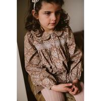 Little Cotton Clothes Nina blouse(5-6Y)