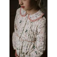 <10/24まで期間限定20%FF>Little Cotton Clothes Agatha Dress(2-3Y,4-5Y)