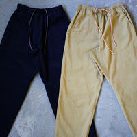ACTIVE EASY PANTS CUBE CORDUROY