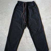 ACTIVE EASY PANTS RIPSTOP BLACK