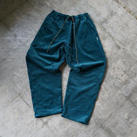 ACTIVE EASY PANTS CORDUROY