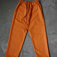 ACTIVE EASY PANTS RIPSTOP ORANGE