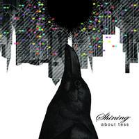 about tess / shining [CD]