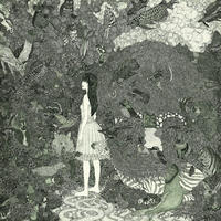 world's end girlfriend / hurtbreak wonderland [CD]