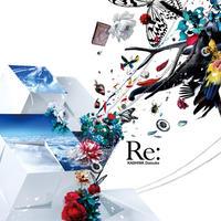 KASHIWA Daisuke / Re: [CD]