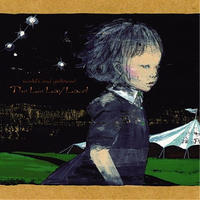 world's end girlfriend / The Lie Lay Land [CD]