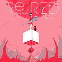 KASHIWA Daisuke / Re:RED [CD]