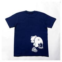 Tシャツ【ネイビー】