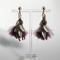 feather (purple)