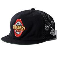 < ELDORESO >Lips Cap(Black)