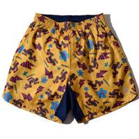 < ELDORESO >Pietri Shorts(Yellow)