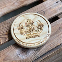 < SomAbito> SB OD缶ウッドコースター oldtreeシリーズ
