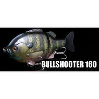 <DEPS> BULLSHOOTER160 SLOW SINKING model