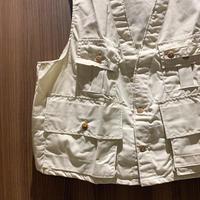 1950's Hirsch Weis Fishing Vest