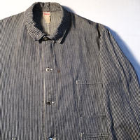 1930'〜 Cantripam Hickory Coverall