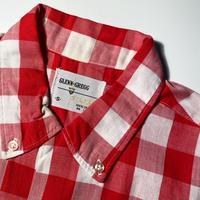 1960's GLENN-GREGG L/S Shirt