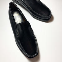 1960's Bondshire Leather Shoes Deadstock