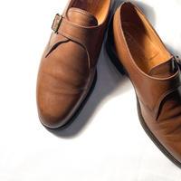 2000's〜 J.M.WESTON Leather Shoes