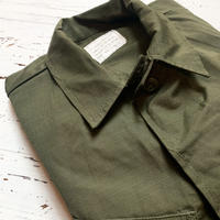 1960's〜 US.ARMY Jungle Fatigue 4th Jacket Deadstock