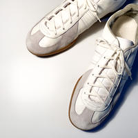 1980's German Trainer Shoes