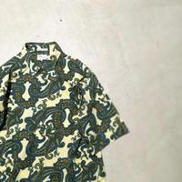 1960's EAGLE SHIRTMAKER S/S Shirt
