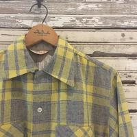 1950's〜 BRENT L/S Shirt