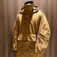 1990's Barbour Longshoreman Oiled Jacket