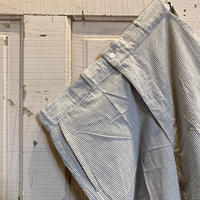 1950's〜 E&W Seersucker Trousers Deadstock