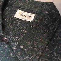1960's Sumerset L/S Shirt