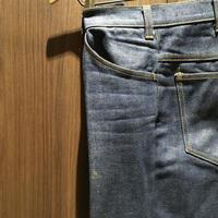 1970's Unknown Denim Pants