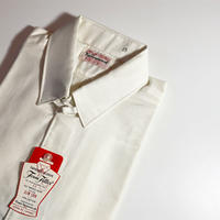 1960's Kenwood Tab Collar S/S Shirt Deadstock