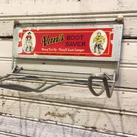 1950's〜 Van's Boots Saver