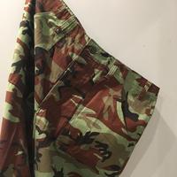 1960's ARVN Pastel Leaf Trousers Deadstock