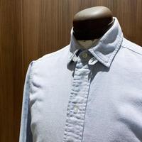 1970's Brooks Brothers Tab Collar L/S Shirt