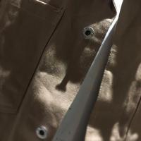 1950's〜 K.W.B.MFG.CO Herringborn Coat Deadstock