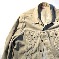 1970's Levi's 70505 Couduroy Jacket