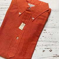 1960's Jayson Pullover S/S Shirt Deadstock