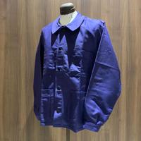 1950's〜 French Unknown Moleskin Jacket Deadstock
