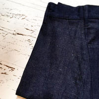 1940's US.NAVY Denim Trousers Deadstock