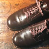 1940's USMC Service Shoes