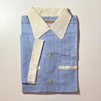1950's〜 PENNEY'S TOPFLIGHT S/S Shirt Deadstock