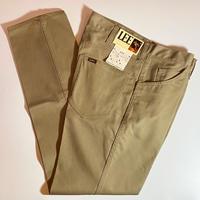 1960〜70's Lee Leens Tapered Pants Deadstock
